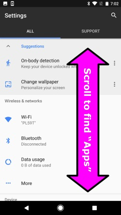How do I delete my local game data? (Android only) – Spry Fox Support