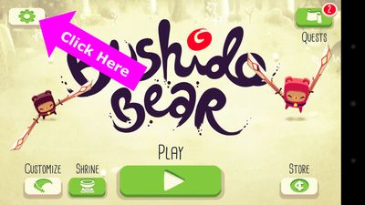Support Spry Use Leaderboards – Bear And Fox bushido How I Do Achievements
